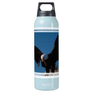 Celebrating Independence with Pride Insulated Water Bottle