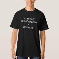 Celebrating Individualism & Diversity T-Shirt