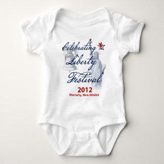 Celebrating Liberty Festival T-Shirt