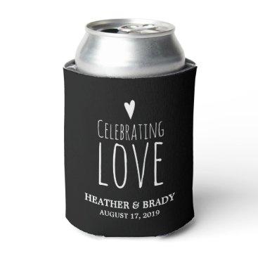 labellarue Celebrating Love | Wedding Can Cooler