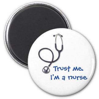 Celebrating nursing and medicine magnet