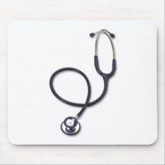 Celebrating nursing and medicine mouse mat