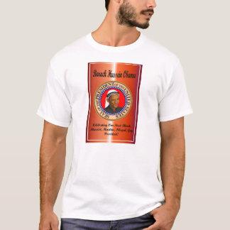 Celebrating Obama T-Shirt