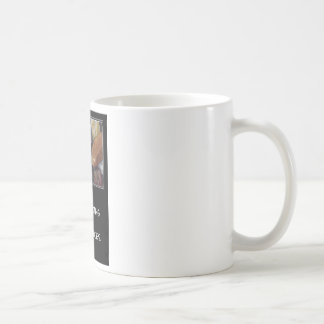 CELEBRATING OUR DIFFERENCE (STONES ARTWORK) COFFEE MUG