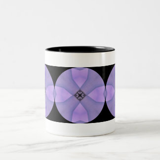 Celebrating Purple Series Coffee Mugs