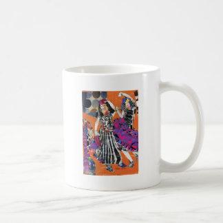 Celebrating Sisterly Love Coffee Mugs