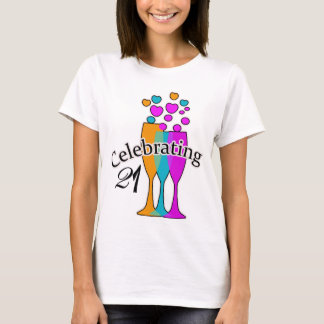 Celebrating T-Shirt