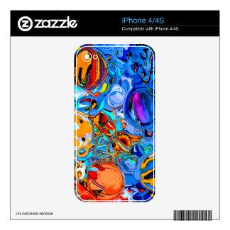 celebration 77 iPhone 4S skins