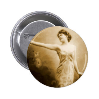 Celebration Pinback Button