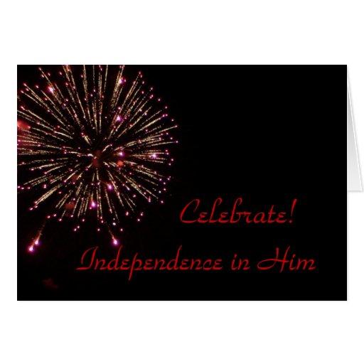 Celebration! Card