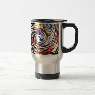 Celebration Day Travel Mug