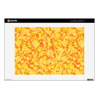 Celebration Dots 15-Vinyl Laptop Skin 13in