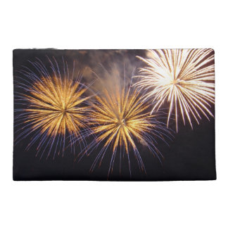 Celebration firework travel accessories bags