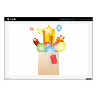 Celebration Gifts Laptop Decal
