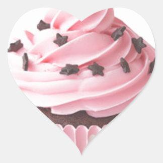 Celebration Guests Custom Birthday Congratulations Heart Sticker