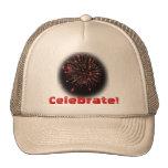 Celebration! Hat