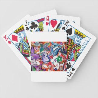 CELEBRATION JUBILEE DECK OF CARDS
