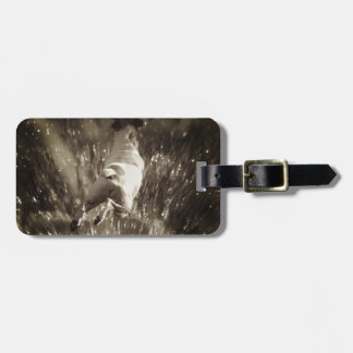 Celebration Luggage Tag
