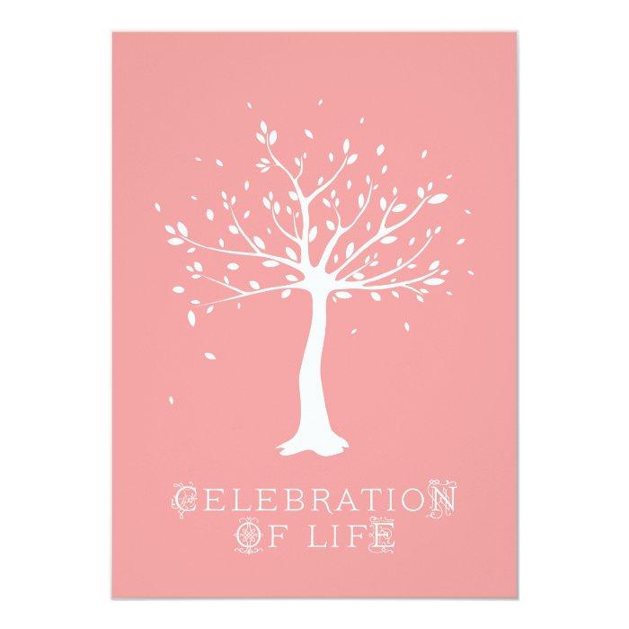 Elegant program templatefuneral program template folded wedding program template instant for Celebration of life template free