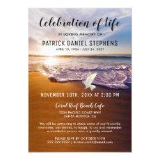 Celebration of Life | Funeral Memorial