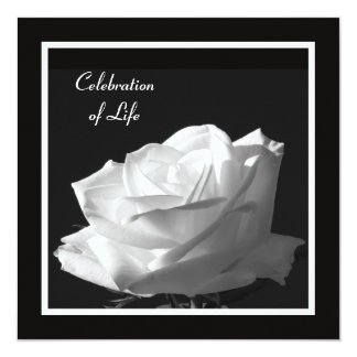 Celebration Of Life Invitation  Celebration Of Life Templates