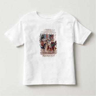 Celebration of the end of Ramadan Toddler T-shirt