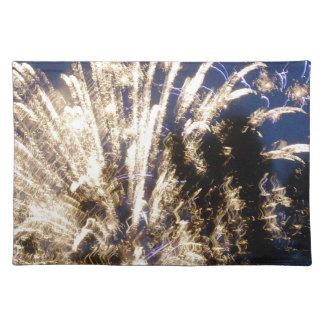 celebration place mat