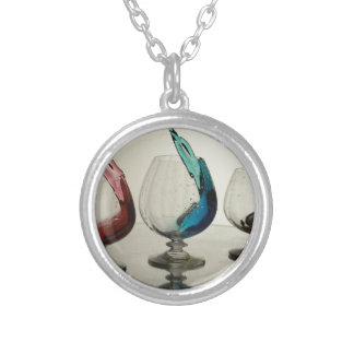 Celebration!! Silver Plated Necklace