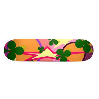 Celebration Skate Board Decks