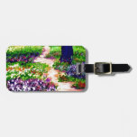 Celebration Sunny Flower Garden CricketDiane Tags For Bags
