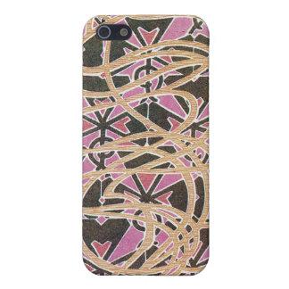 Celebration Swirls Speck Case iPhone 5/5S Covers