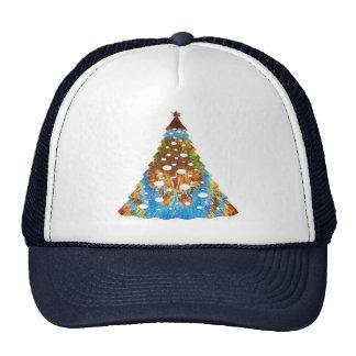 Celebration Time - Family n Friends Together Trucker Hat