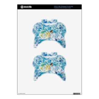 Celebration Xbox 360 Controller Decal