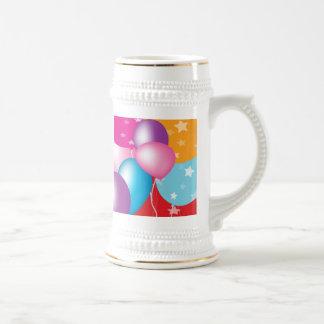 Celebrations Celeberations Baloons Coffee Mugs