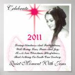 Celebre 2011 momentos reservados con Jesus-Cust. Impresiones