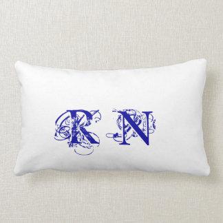Celebre a su enfermera registradoa del favorito almohada