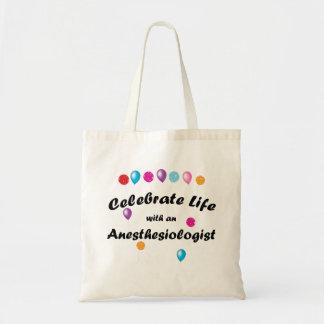Celebre al Anesthesiologist Bolsa De Mano