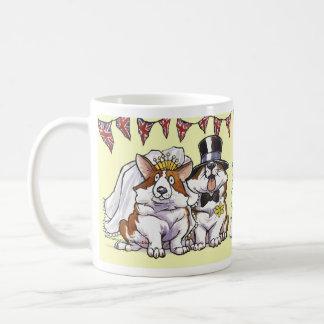 """""""Celebre con la taza real del boda de Guillermo y"""