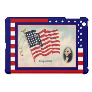 Celebre el 4 de julio, George Washington