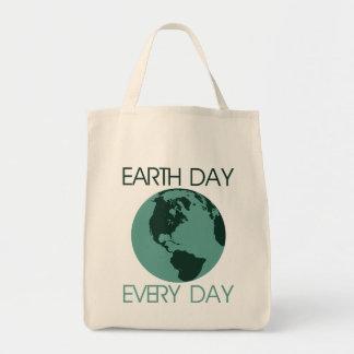 Celebre el Día de la Tierra cada día