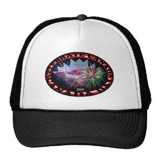 Celebre el gorra de Canadá