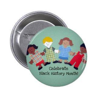 ¡Celebre el mes negro de la historia! #1 Pins