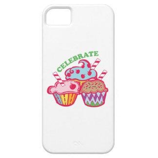 Celebre iPhone 5 Case-Mate Protector