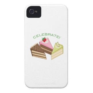 Celebre iPhone 4 Carcasa