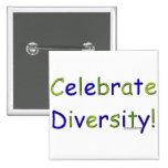 Celebre la diversidad