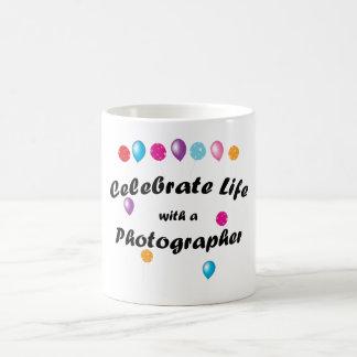 Celebre Photgrapher Taza