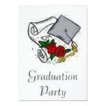 Celebre su diploma comunicado personalizado