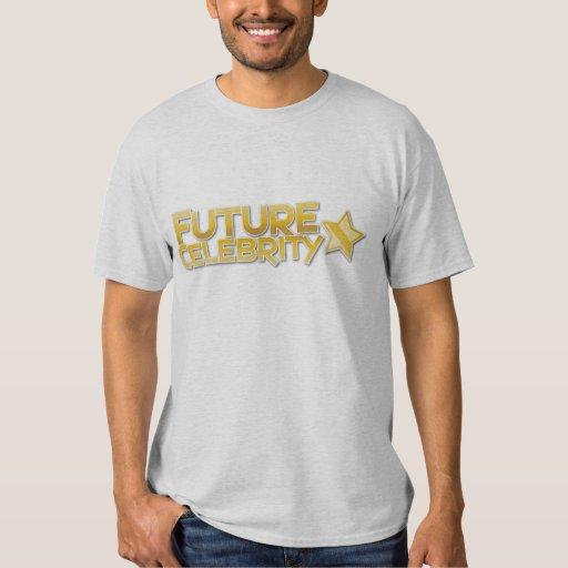 CELEBRIDAD FUTURA POLERAS