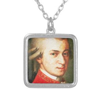 celebridades Wolfgang Amadeus Mozart 2 Collar