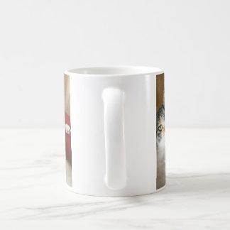 Celebrity Chomi Coffee Mug
